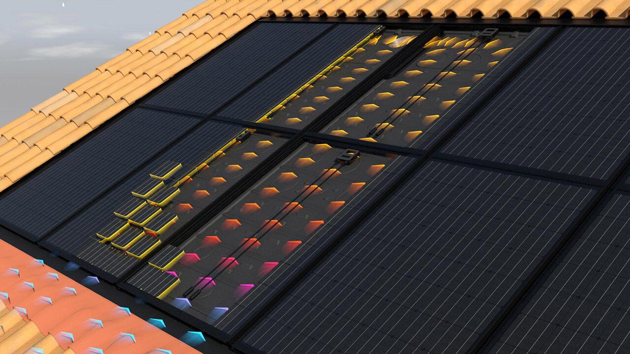A rovolta que cr dit d 39 imp t - Panneaux solaires hybrides ...