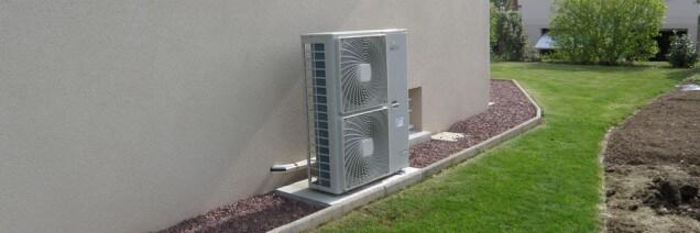 Pompe chaleur air air cr dit d 39 imp t - Credit impot pompe a chaleur ...