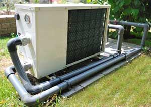 Pompe à chaleur sol eau Crédit impôt 2018